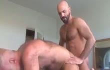 Bear And Grandpa Flip Flop Fucking