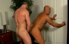 Shay Michaels fucking the shit out of Brian Davilla