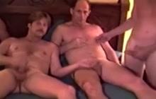 Mature gay guys sucking cocks