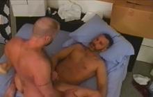 Gay bear scene