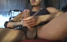 Juicy Latino dick
